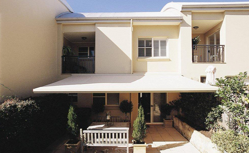 Turramurra North Shore Helioscreen Awnings